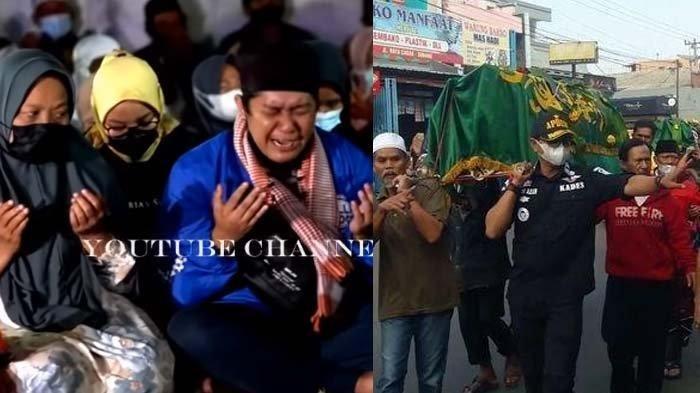 Warga Sumpahi Pembunuh Tuti & Amalia Hidup Sengsara, Yoris: Demi Allah & Rasul, Harus Dihukum Mati!