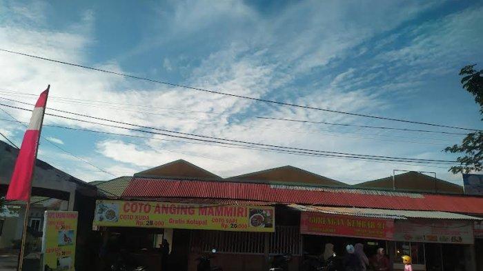 Warung Coto di Bantaeng Dibobol Maling, Pelaku Gasak Uang Rp 100 Juta