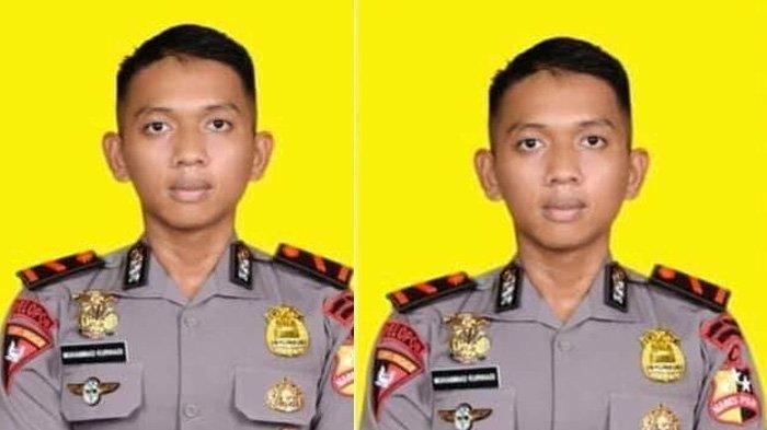 Oknum Satpam Hina Polisi yang Wafat di Papua, Langsung Diciduk oleh Anggota Brimob