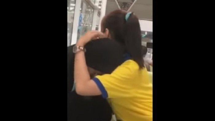 Kecanduan Game Online, Gadis Ini Jual Motor Bapak Demi Mabar Teman FF Namun Telantar di Bandara