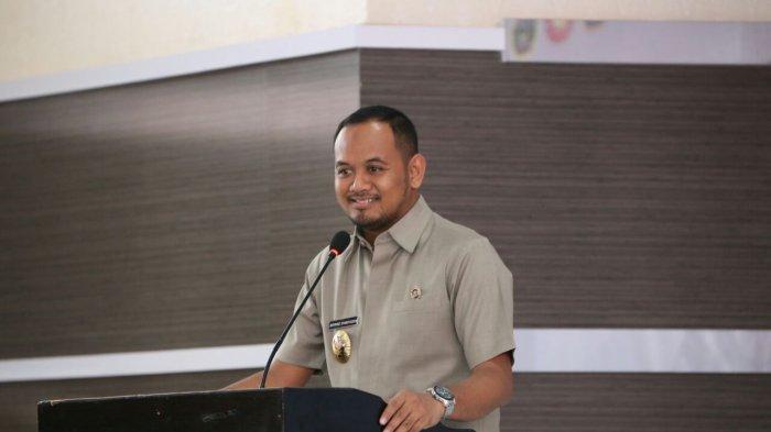 Diminta Bertarung di Pilwali Palopo 2023, Ini Tanggapan Ome