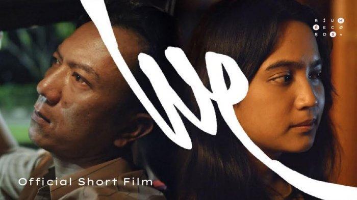 'WE' Film Pendek yang Diadaptasi dari Lagu Juang Manyala, Kisah Bapak yang Melepas Putrinya Merantau