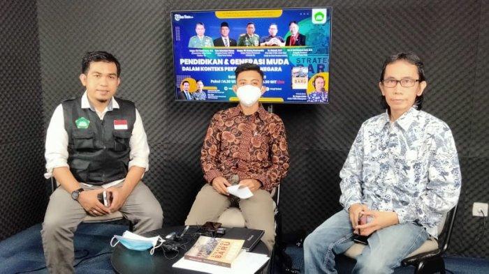 Pakar Politik Makassar, Arqam Azikin: Ini Tiga Komponen Mengancam Ketahanan Indonesia