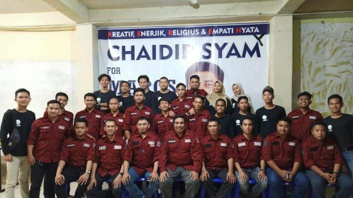 Wesabbe Community Deklarasi Dukung Chaidir Syam-Suhartina Bohari di Pilkada Maros