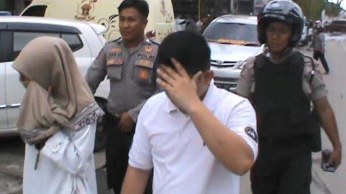 Mobilnya Goyang-goyang di Jl Tun Abdul Razak Gowa, Ternyata Pasangan Ini Sudah Nyaris Telanjang