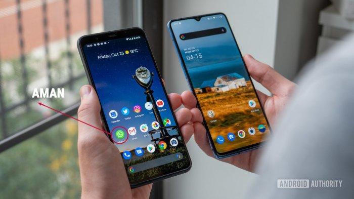 Jutaan Ponsel Terancam, Android Versi Ini Tak Bisa Dipakai Lagi Tahun 2021, Ini Cara Cek Hape Kamu!