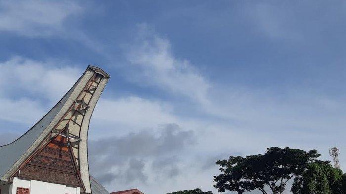 14 Januari 2020, Berikut Prediksi Cuaca di Toraja Utara