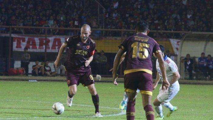 AFC Cup 2020 Dihentikan, PSM & Bali United Terhenti, Munafri Arifuddin Khawatir Liga 1 Kena Imbas