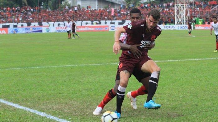 Menang atas Becamex Tapi PSM Makassar Gagal ke Final Piala AFC, Strategi Menyerang Terlambat!