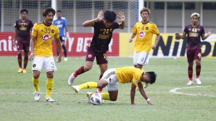 Liga Champions Asia & AFC Cup 2020 Dihentikan, Bagaimana Jatah Musim 2021? Apa PSM dan Bali United?