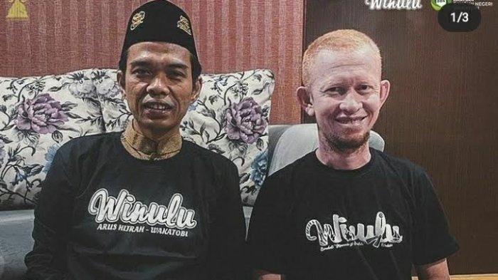 Winulu Datangkan UAS ke Wakatobi Hadiri Sahesulu Salengo'e, Founder: Ini Gerakan Anak Muda