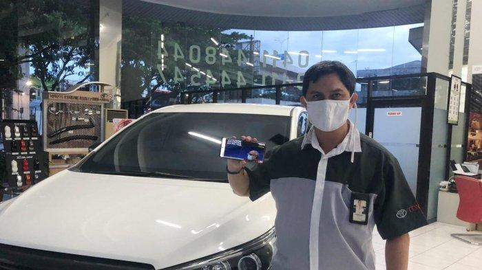 Besok Kalla Toyota Gelar Customer Gathering Online, Hadirkan Dokter Koboi