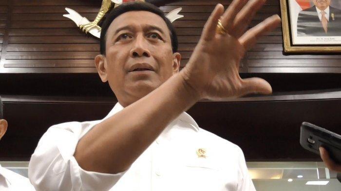 Awal Mula Kasus Mantan Menkopolhukam Wiranto Gugat Mantan Bendahara Hanura Rp 44,9 miliar