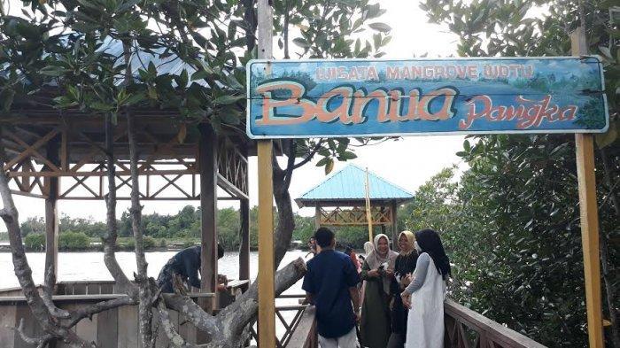 Sehari Setelah Lebaran, Objek Wisata di Luwu Timur Ramai Dikunjungi