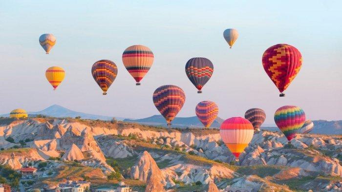 Al Jasiyah Tawarkan Paket Wisata ke Malang, Labuan Bajo, dan Turki, Gratis Naik Hot Air Baloon