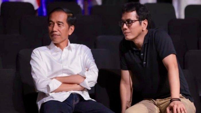 Kabar Buruk Buat Menteri Pariwisata Wishnutama, Presiden Jokowi Minta RI Lebih Baik dari Tetangga