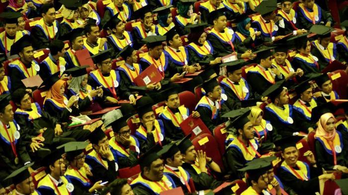 Unhas Tembus QS World University Ranking 1001-1200, Ika Teknik: Prestasi Bu Rektor Harus Dijaga