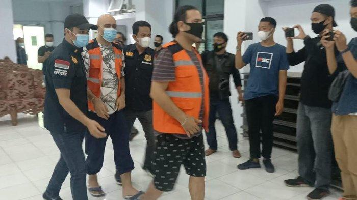 Kabur Saat Ruang Detensi Terbakar, DPO Imigrasi Parepare Ditangkap di Pangkep