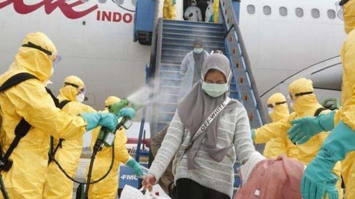 Pemkab Bulukumba Tak Urus Warganya yang Telah Diobservasi di Natuna karena Virus Corona