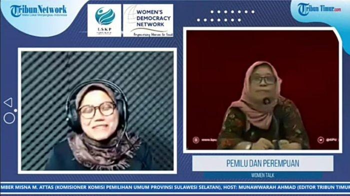 Jadi Komisioner KPU, Misnah M Attas Mengaku Diperjuangkan Kelompok Perempuan