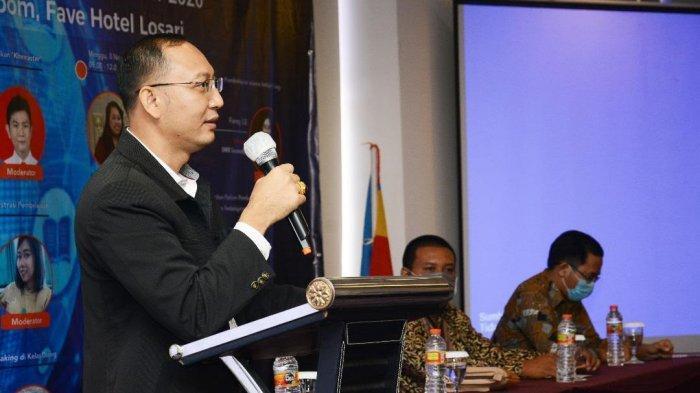MGMP PAB Sulsel Workshop Peningkatan Kompetensi Guru Agama Buddha di Masa Pandemi