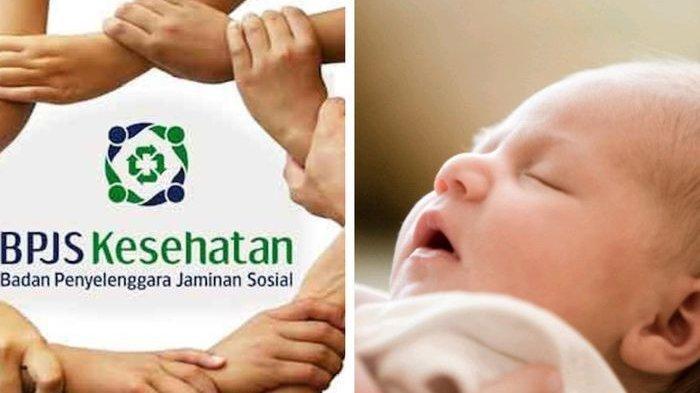 WOW, Bayi Sejak Lahir Sudah Tanggung Utang BPJS Kesehatan, Gini Penjelasan Selengkapnya