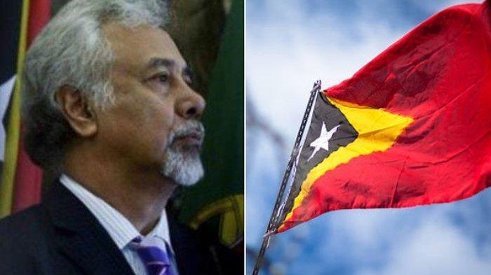 Timor Leste Tak Kunjung Mandiri, Xanana Gusmao Pernah Minta Bantuan Indonesia, Ditolak Karena Ini?