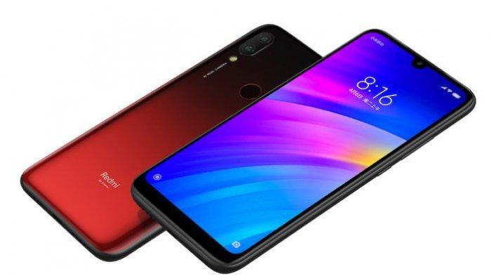 Spesifikasi dan Harga Xiaomi Redmi 7 yang Murah, tapi Desainnya Menarik