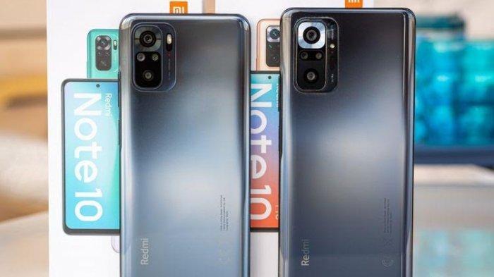 Harga Terbaru Xiaomi Awal April 2021 di Erafone, Xiaomi Mi 11, Redmi Note 10, Redmi 9A, POCO M3