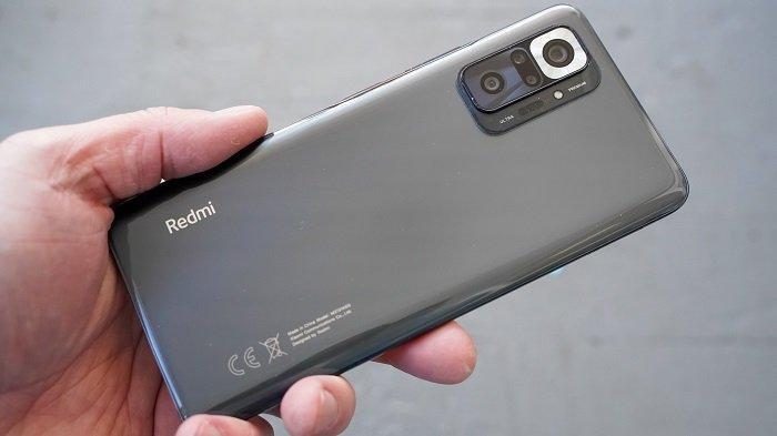 Simak Spesifikasi Redmi Note 10 Pro, Smartphone Favorit dari Jajaran Xiaomi Harga Mulai Rp 3 Jutaan