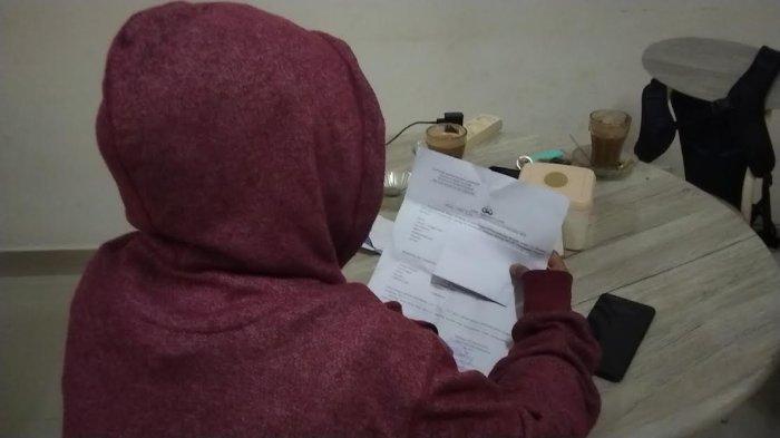 Ngaku Dihamili dan Dianiaya, Janda Muda di Makassar Polisikan Oknum Satpol PP