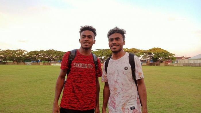 Kakak Adik Perkuat PSM Makassar di Piala Menpora 2021