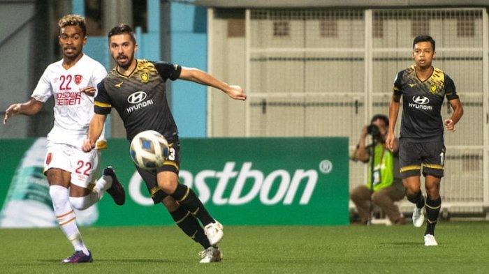 Kalahkan PSM Makassar, Pemain Tampines Rovers Ungkap Kunci Sukses, Bojan Hodak Sebut Kelemahan Tim