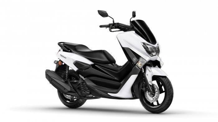 DAFTAR Harga Terbaru Bulan September 2020 Yamaha Maxi Series: Nmax, Lexi, Aerox dan TMAX