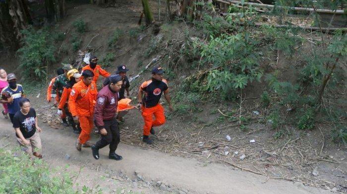 Pelajar yang Tenggelam di Sungai Walennae Ditemukan Mengapung Tak Bernyawa