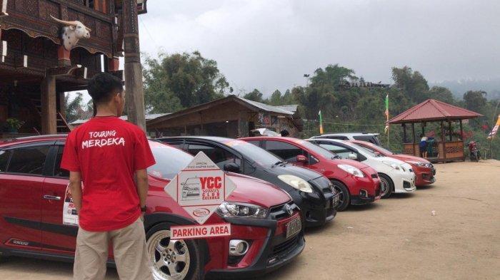 Yaris Club Celebes Bakal Gelar Family Gathering di Malino, Member Wajib Bawa Keluarga
