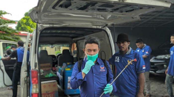 Viral Bocah Penjual Jalangkote di Palopo Ditabrak dan Dijambret OTK, Kini Dapat Bantuan dari Nasdem