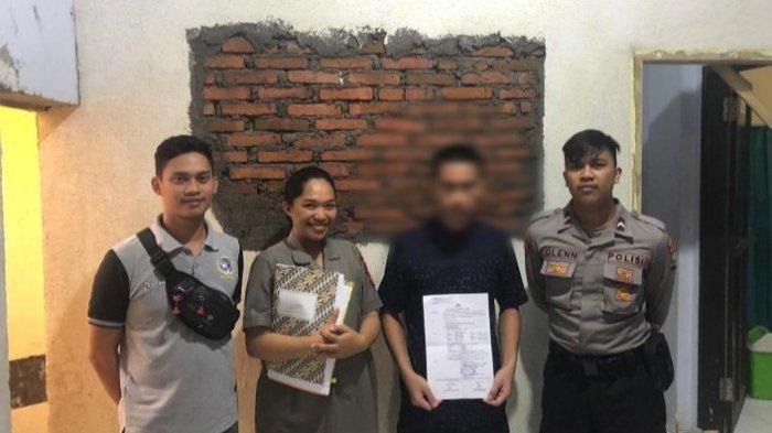 Cabuli Siswi SMP, Pemuda Toraja Ini Terancam 15 Tahun Penjara