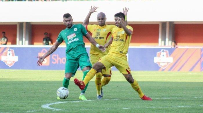 Bursa Transfer Liga 1 2020 - Yevhen Bokhashvili ke Persib? Paulo Sergio ke Persija? Kiper Borneo FC