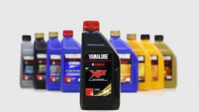 Yamalube XP-50 Oli Khusus untuk Motor Lawas Yamaha