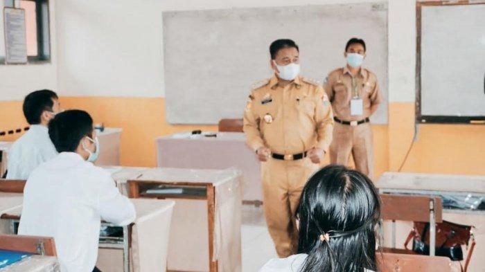 Hanya 36 Orang Lulus Seleksi PPPK Guru, Bupati Toraja Utara Surati Kemenpan RB