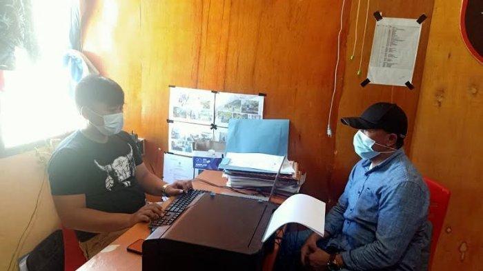 Usai 'Goyang' Istri Pelaut, Legislator Golkar Toraja Utara Dilapor Polisi