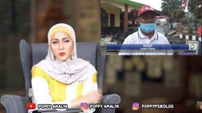 Cerita Keluarga Korban Pembunuhan di Subang Soal Gerak-gerik Aneh Yosef