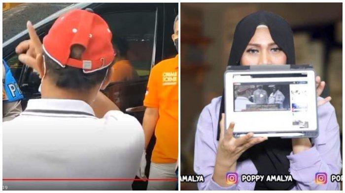 TERBARU dari Kasus Subang: Polisi Pakai Alat Tes Kebohongan saat Periksa Yosef dan Istri Mudanya
