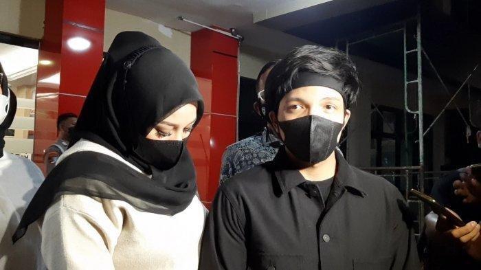 Atta Halilintar dan Aurel Beri Makanan ke Savas, Sosok yang Dilapor ke Polisi Gegara Dugaan Fitnah