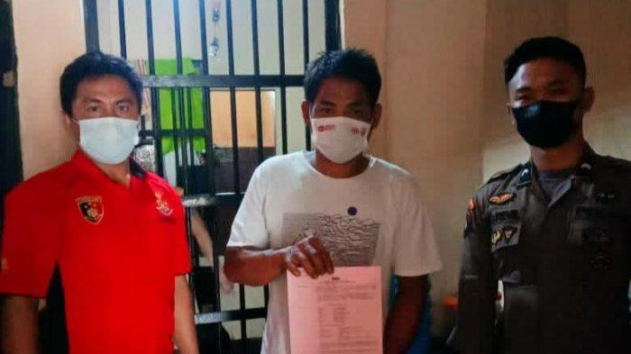 Tinju Pengunjung THM Hingga Bonyok, Pria di Tana Toraja Ditangkap Polisi
