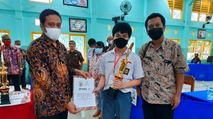 Siswa SMK 1 Tana Toraja Wakili Sulsel ke LKS Nasional