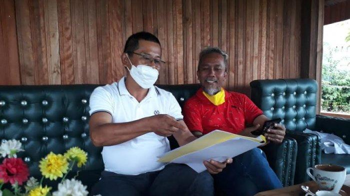 Ogah Dukung Arifin Junaidi Maju di Musda Golkar, Dua Pimpinan Kecamatan Dipecat di Luwu Utara