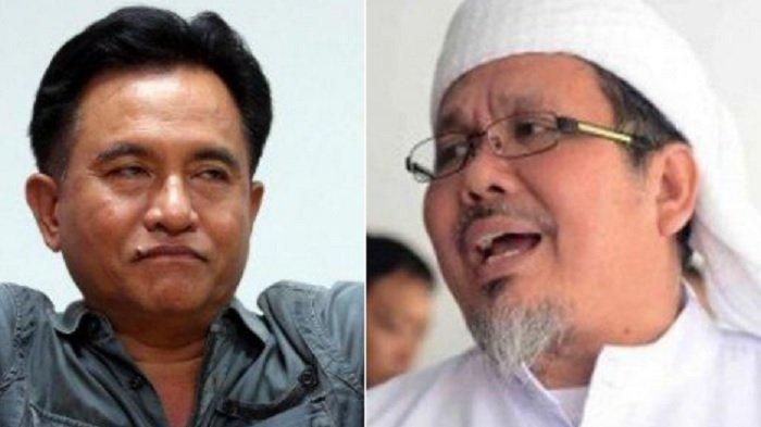 Ungkapan Duka Mendalam Yusril Ihza Mahendra atas Wafatnya Ustaz Tengku Zulkarnain, 'Al Fatihah'