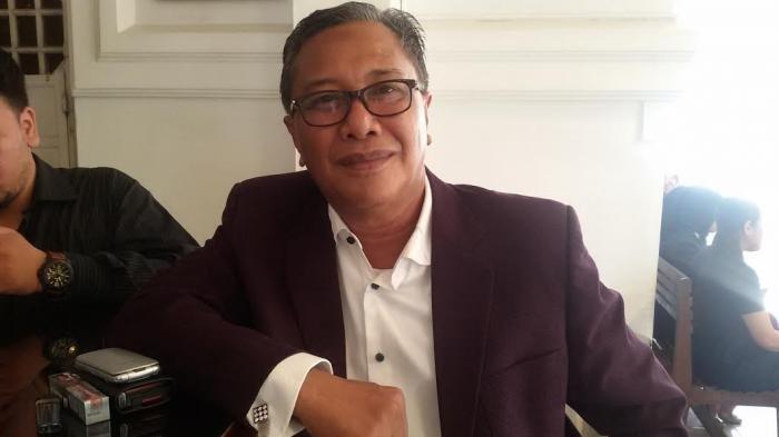 Diduga Lecehkan Pegawai Honorer, Kuasa Hukum Kadishub Barru Yusuf Gunco: Klien Saya Dijebak